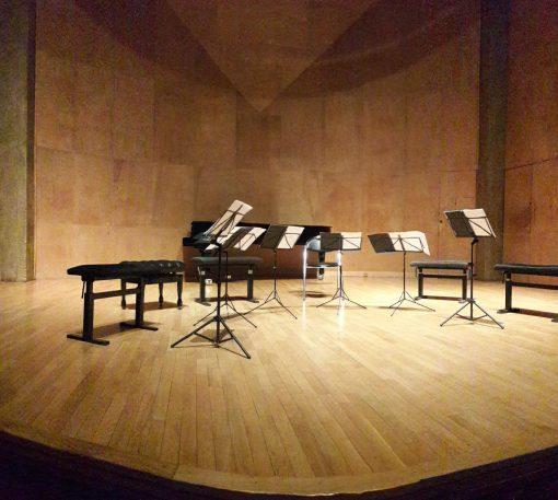 Concert EMAJINARIUM Salle Cortot