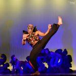 EMAJINARIUM Free Spirit Capoeira Jogaki Spectacle vivant costumé et dansant live show combining art performance theatre dance paris theatre de la madeleine
